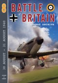 Battle of Britain Combat Archive - Volume 8