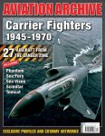 Aviation Archive: Carrier Fighters 1945-70
