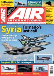 AIR International (May 2019)