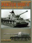 7061 PANZER VOR! 4 : GERMAN ARMOR AT WAR