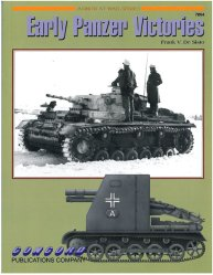 7064 Early Panzer Victories