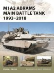 NVG 268: M1A2 Abrams Main Battle Tank 1993–2018