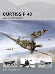 AVG 8: Curtiss P-40 – Long-nosed Tomahawks