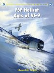 ACE 119: F6F Hellcat Aces of VF-9