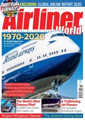 Airliner World (October 2020)