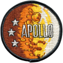 Apollo Project 'moonscape'