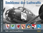 Emblems of the Luftwaffe Volume 1 Tactical and Strategic Reconna