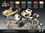 CS-22: Axis Tank Interiors Set