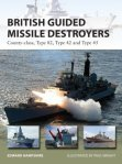 NVG 234: British Guided Missile Destroyers