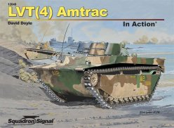 LVT(4) Amtrac in Actio