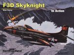 F3D Skyknight in Action