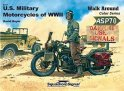 U.S. MILITARY MOTORCYCLES COLOR WALK AROUND
