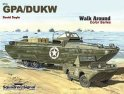 GPA/DUKW Color Walk Around
