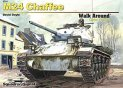 M24 Chaffee Walk Around