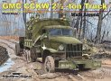GMC CCKW Truck Walk Around