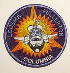 COLUMBIA (STS 3)