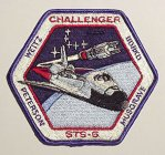 CHALLENGER (STS 6)