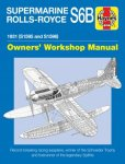 Supermarine Rolls-Royce S6B Manual