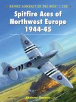 ACE 122: Spitfire Aces of Northwest Europe 1944-45