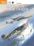 ACE 124: Arctic Bf 109 and Bf 110 Aces