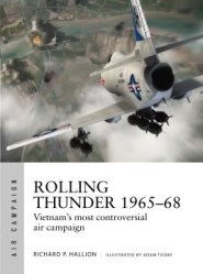 Air Campaign 3: Rolling Thunder 1965–68