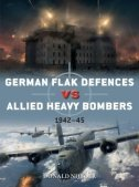 DUE 98: German Flak Defences vs Allied Heavy Bombers