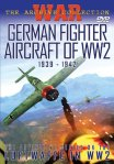 GERMAN FIGHTER AIRCRAFT OF WW2 1939-42