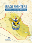 Iraqi Fighters - 1953-2003: Camouflage & Markings
