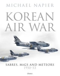 Korean Air War