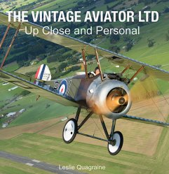 The Vintage Aviator Ltd - Up Close and Personal