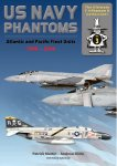 US Navy Phantoms, Atlantic and Pacific Fleet Squadrons 1960 – 20
