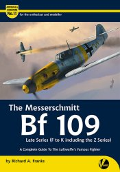 Messerschmitt Bf 109 Late Series (F-K Including the Z)