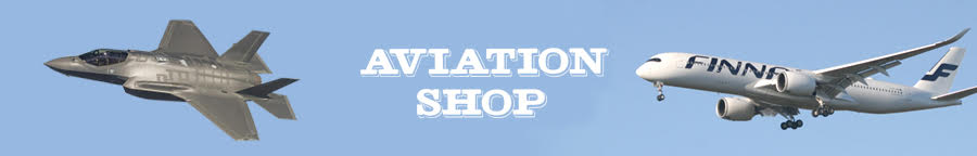 Aviation Shop
